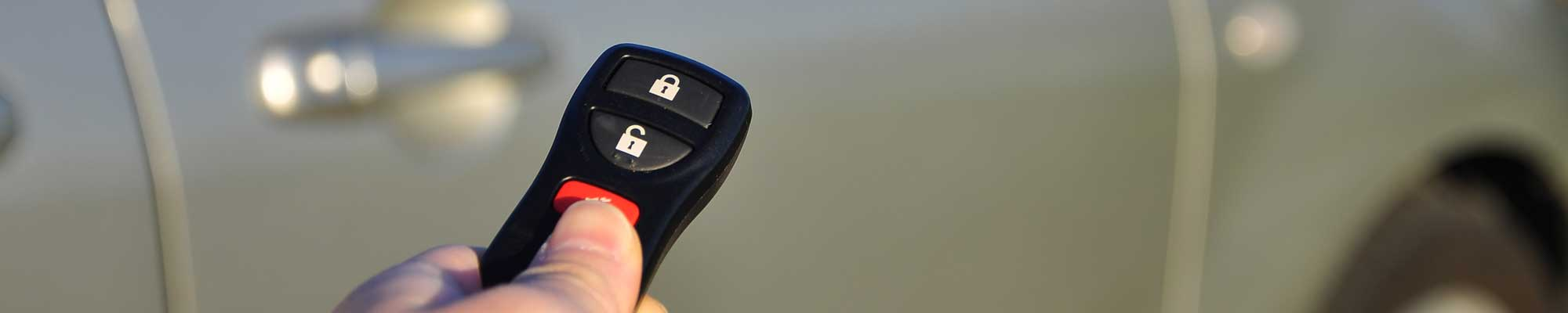 Lost Car Keys Need New One